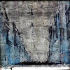 Lurker Vol.1 (Nic & Jaq / Babok) - Small Window / Djurh