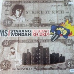 M.S. - Strike It Rich