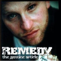 Remedy - The Genuine Article