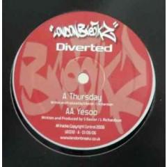 Diverted - Thursday