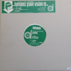 DIG! Alliance - Hydroponic Groove Sessions EP