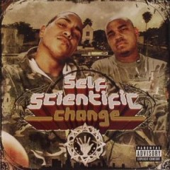 Self Scientific - Change