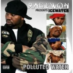 Icewater - Polluted Water