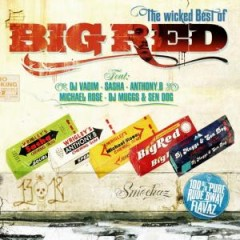 Big REd - The Wicked Best Of F.T.W