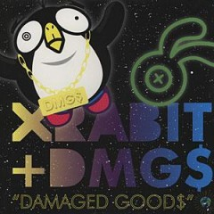 XRabit - Damaged Good$