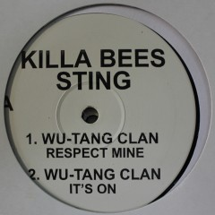 Various - Killa Bees Sting (Wu-Tang Clan)