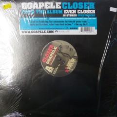 Goapele - Closer