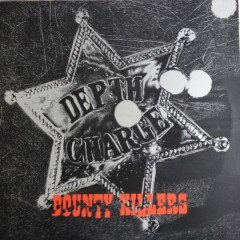 Depth Charge - Bounty Killers