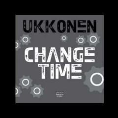 Ukkonen - Change Time
