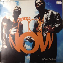 here and now - I Can Deliver
