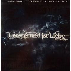 DNS - Untergrund ist Liebe