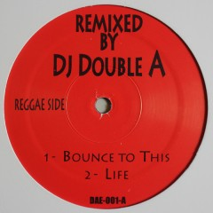 DJ Double A - Remixed By DJ Double A