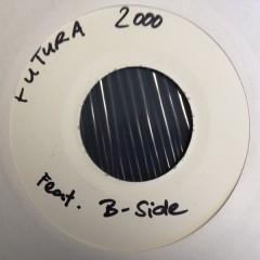 Futura 2000 - The Soundtrack