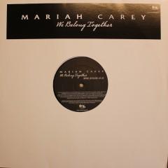 Mariah Carey / Bobby Valentino - We Belong Together / Slow Down