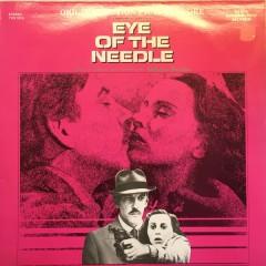 Miklós Rózsa - Eye Of The Needle