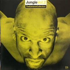 Various - Jungle Vol. 2 The Extreme Collection