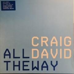 Craig David - All The Way