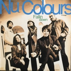 Nu Colours - Fallin Down