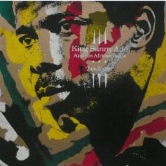 King Sunny Ade & His African Beats - Juju Music