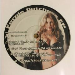 Fergie - The Dutchess EP