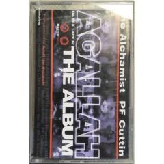 Agallah - Da Mix Tape Iz The Album