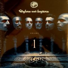 IAM - Ombre Est Lumiere (Volume 1)