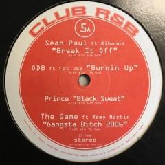 Various - Club R&B 5