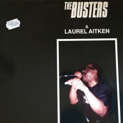 The Busters & Laurel Aitken - She Was My Girl