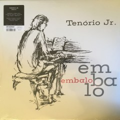 Tenorio Jr. - Embalo