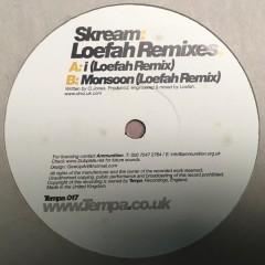 Skream - Loefah Remixes