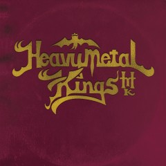 Heavy Metal Kings (Ill Bill & Vinnie Paz) - The Wages of Sin / Dominant Frequency