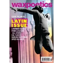 Waxpoetics # 49