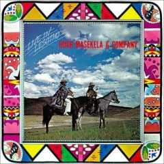 Hugh Masekela And Company - Live In Lesotho