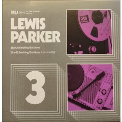 Lewis Parker - Nothing But Aces / Nothing But Aces (Instrumental)