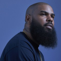 Stalley - Reflection Of Self: The Head Trip