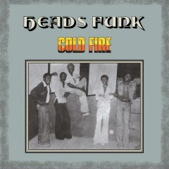 Heads Funk Band - Cold Fire