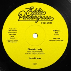 Love Cryme - Electric Lady