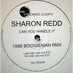 Sharon Redd - Can You Handle It