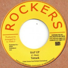Tetrack - Rap Up