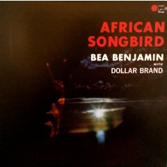Sathima Bea Benjamin With Dollar Brand - African Songbird