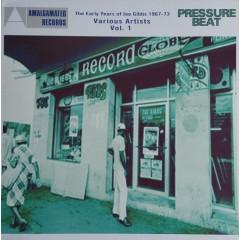 Various - The Early Years Of Joe Gibbs 1967-73