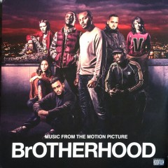 Various - BrOTHERHOOD (Music From The Motion Picture)