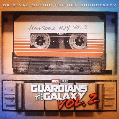 Various - Guardians Of The Galaxy Vol. 2: Awesome Mix Vol. 2