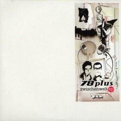 78plus - Zwischenwelt EP
