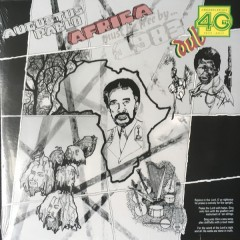 Augustus Pablo - Africa Must Be Free By 1983 Dub