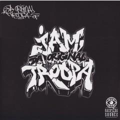 Jam D.O.T. - Da Original Troopa EP / Lost In Queens EP