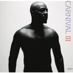 Wyclef Jean - Carnival III:The Fall And Rise Of A Refugee
