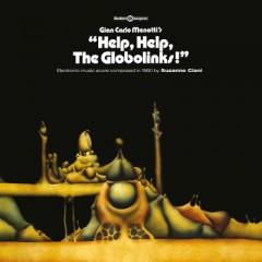 "Suzanne Ciani - ""Help, Help, The Globolinks!"""