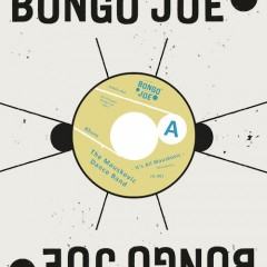 The Mauskovic Dance Band - It's All Mauskovic / Analog Fruit