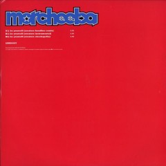 Morcheeba - Be Yourself